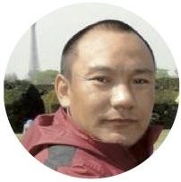 Gueshé Lhundup Gyaltsen